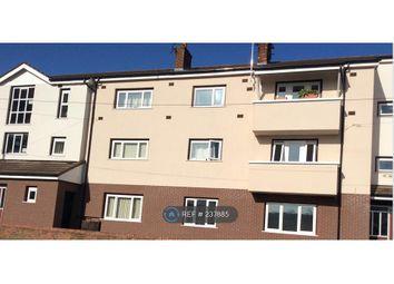 Thumbnail 2 bed flat to rent in Birch Road, Runcorn