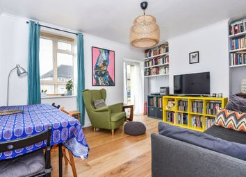 Thumbnail 3 bed flat for sale in Holberry House, Kingswood Estate, Dulwich