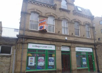 1 bed property to rent in Prince Court, Canal Road, Bradford BD1