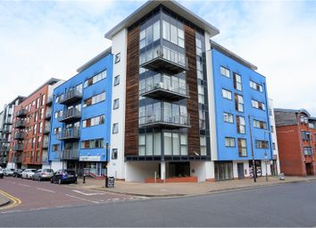 Thumbnail 1 bed flat for sale in 26 Ryland Street, Birmingham