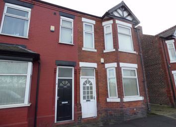 4 bed terraced house to rent in Mosley Rd, Fallowfield, Fallowfield M14