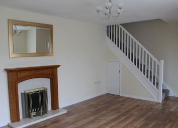 Thumbnail 3 bed terraced house to rent in Rowsley Road, Jarrow