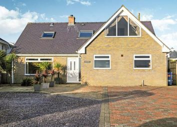Thumbnail 4 bed detached house for sale in Abersoch, Pwllheli, Gwynedd