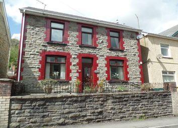 Thumbnail 4 bed detached house for sale in Aberfan Road, Aberfan, Merthyr Tydfil
