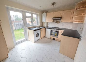 Thumbnail 2 bedroom end terrace house for sale in Apsledene, Gravesend, Kent