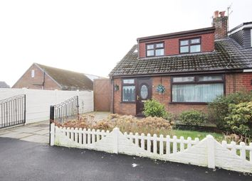 Thumbnail 3 bed semi-detached house for sale in Cleveland Drive, Ashton-In-Makerfield, Wigan
