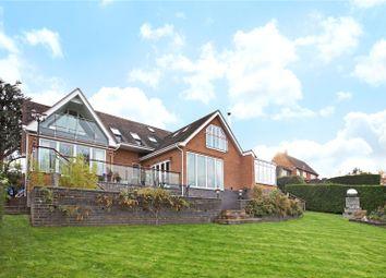 Thumbnail 5 bed detached house for sale in Alveston Lane, Alveston, Stratford-Upon-Avon, Warwickshire