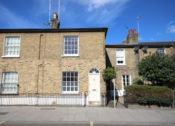 Thumbnail 2 bed property to rent in Chamberlens Garages, Dalling Road, London