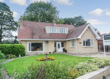 Thumbnail 5 bed detached house for sale in Elm Park, Pontefract