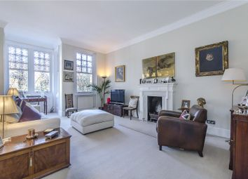 Thumbnail 1 bed flat for sale in Lower Sloane Street, London
