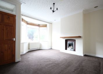 Thumbnail 2 bed terraced house to rent in Slater Lane, Leyland