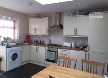 Thumbnail 4 bedroom end terrace house to rent in Anchorway Road, Coventry