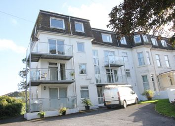 Thumbnail 2 bedroom flat to rent in Keysfield Road, Roundham, Paignton