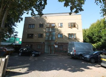 Thumbnail 2 bed flat for sale in 235 Grove Road, Chadwell Heath