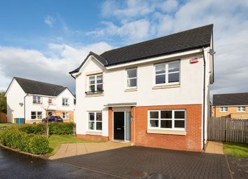 Thumbnail 4 bed property for sale in 10 Falcon Drive, Newton Mearns