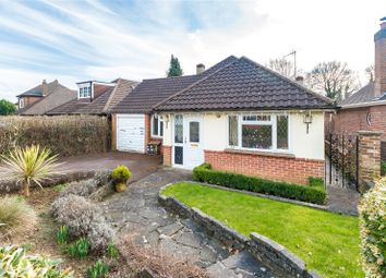 Thumbnail 3 bed bungalow for sale in Tilehouse Way, Denham, Middlesex
