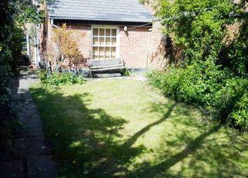 Thumbnail 1 bed flat to rent in Lansdown Crescent Lane, Cheltenham