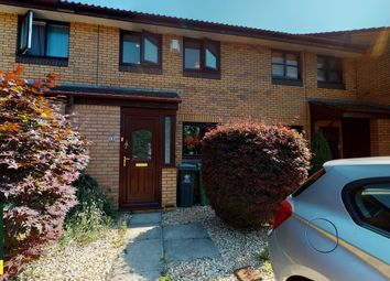 Thumbnail 2 bed terraced house for sale in Penydarren Drive, Cardiff