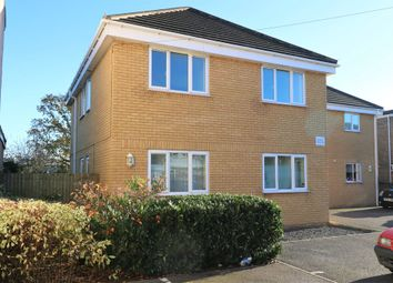 Thumbnail 2 bedroom flat for sale in Salisbury Road, Hoddesdon