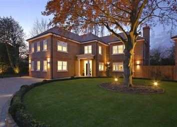 Thumbnail 6 bed property for sale in Hayden Close, Arkley, Herts