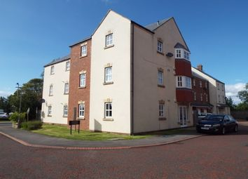 Thumbnail 2 bed flat to rent in Taylor Court, Carrville, Durham