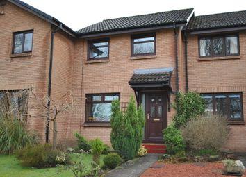 Thumbnail 3 bed terraced house for sale in Caroline Park, Mid Calder
