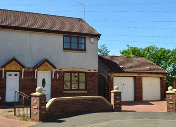 3 bed semi-detached house for sale in Parkside Place, Glasgow G20