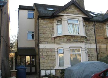 Thumbnail 2 bed flat to rent in Uxbridge Rd, Hanwell, West Ealing
