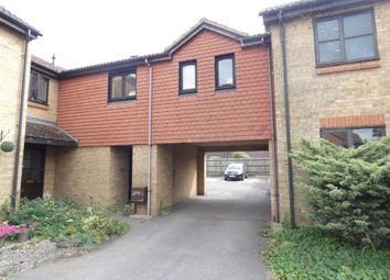Thumbnail 1 bed terraced house to rent in Warden Abbey, Bedford