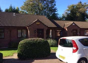 Thumbnail 2 bed bungalow for sale in Brookdale Court, Nottingham