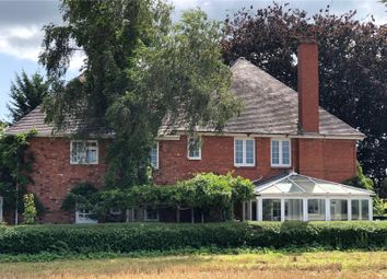 6 bed detached house for sale in School Lane, Ripple, Tewkesbury, Gloucestershire GL20