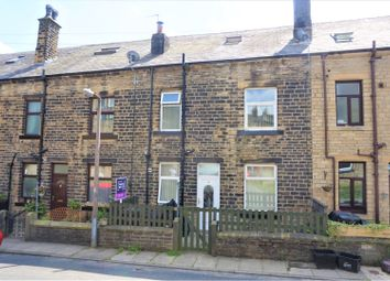 2 bed terraced house for sale in Aspinall Street, Hebden Bridge HX7