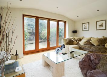 Thumbnail 2 bed flat to rent in St. Albans Avenue, Chiswick, London