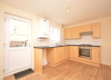 Thumbnail 2 bed end terrace house to rent in Sentrys Orchard, Exminster, Exeter