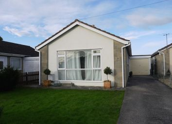 Thumbnail 3 bed detached bungalow to rent in Mullins Close, Wells