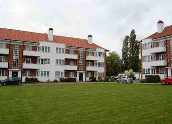 Thumbnail 2 bed flat for sale in Deacons Hill Road, Elstree, Borehamwood