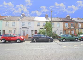 Thumbnail 2 bed terraced house to rent in Arthur Road, Windsor, Berkshire