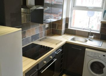 Thumbnail 2 bed flat to rent in Belgrave Gate, Leicester