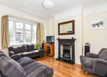 Thumbnail 4 bed terraced house for sale in Eastbourne Road, London
