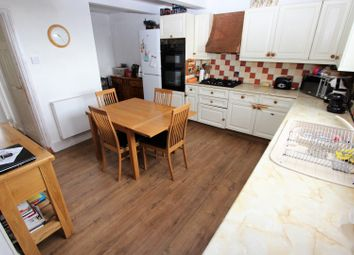 Thumbnail 4 bed terraced house for sale in Barton Drive, Paignton