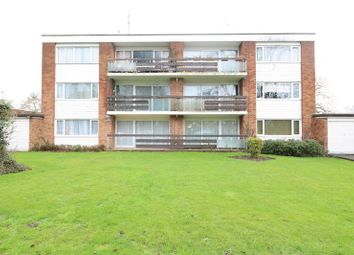 Thumbnail 2 bed flat to rent in Broadmead Road, Woodford Green