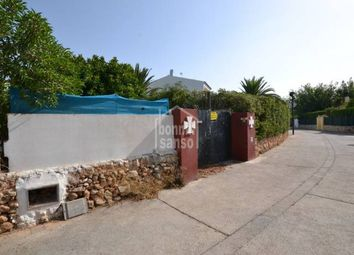 Thumbnail 3 bed villa for sale in Son Carrio, Ciutadella De Menorca, Illes Balears, Spain