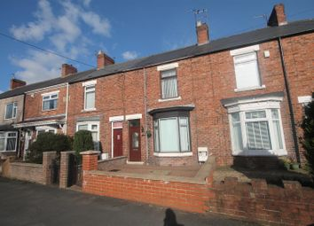 Thumbnail 3 bed property to rent in Rosemount Road, South Church, Bishop Auckland