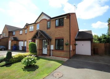 Thumbnail 2 bed detached house for sale in Lingfield Road, Branston, Burton-On-Trent