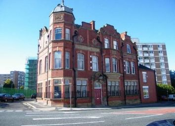 Thumbnail 2 bed flat for sale in The Blue Bell, 12 Shaw Heath, Stockport, Cheshire