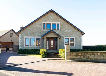 Thumbnail 4 bed detached house for sale in Gartferry Road, Chryston, Glasgow