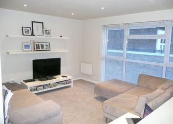 Thumbnail 2 bedroom flat to rent in Gwynns Walk, Hertford