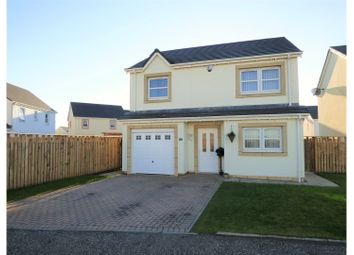Thumbnail 4 bed detached house for sale in Venus Place, Anstruther
