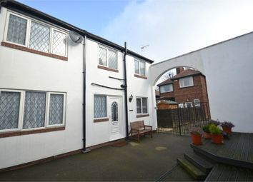 Thumbnail 2 bed semi-detached house for sale in 1 Cromwell Mews, Scarborough, North Yorkshire