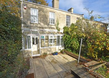 Thumbnail 2 bed end terrace house for sale in Frankleigh, Bradford-On-Avon